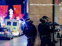 Atac terorist la Strasbourg: 3 morți și 12 răniți. Mărturiile românilor aflați la locul atacului:  Suntem blocați