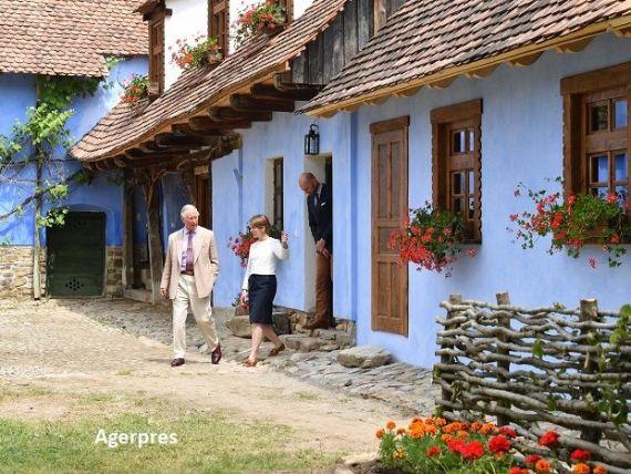 Turiştii străini sosiți în România au cheltuit peste 1 mld. euro, în creștere cu 12% față de anul trecut. De ce ne vizitează străinii țara