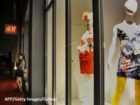 Vânzările H&M au crescut în toamnă, dar profitul scade pentru al treilea an consecutiv. Acțiunile, în pierdere pe bursa de la Stockholm