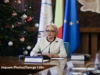 """Măsuri de urgenţă la CE Oltenia. Dăncilă: """"Mi s-a adus la cunoştinţă ieri, cu suspectă şi nepermisă întârziere, situaţia gravă de la CEO"""""""