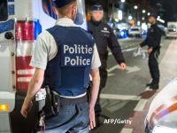 Atac armat în Bruxelles. Un bărbat a deschis focul cu un Kalaşnikov