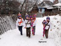 Românii au cheltuit 18 mil. euro în vacanța de Crăciun. Pensiunile rurale din Maramureş, Bucovina şi zona Sibiului, cele mai căutate