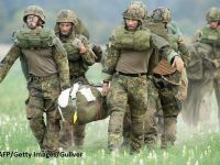 Deficitul de personal a ajuns la apogeu. Armata celei mai puternice țări din UE vrea să recruteze militari din alte țări europene