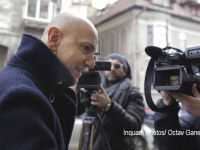 Fostul președinte al CNAS Lucian Duță, trimis în judecată pentru luare de mită în formă continuată. Ar fi primit 6,3 mil. euro
