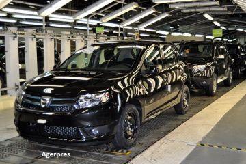 Vânzările de mașini noi au crescut cu peste 20% față de anul trecut. Ce marci au preferat românii