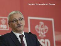 Dragnea vrea candidat unic PSD-ALDE la prezidenţiale:  Nu resping nicio variantă