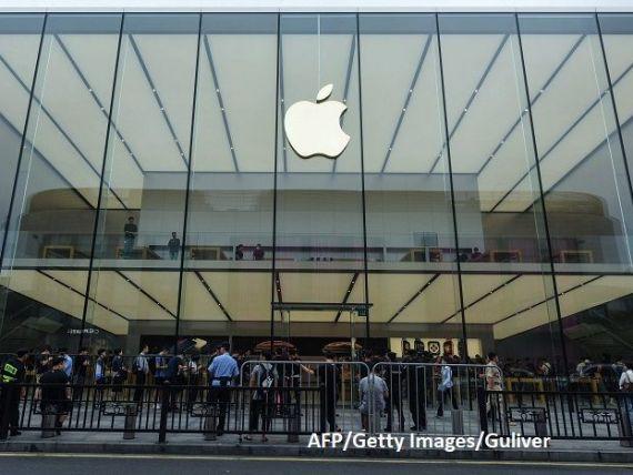 iPhone nu mai este copilul minune al Apple. Cu ce compensează gigantul IT scăderea vânzărilor de telefoane