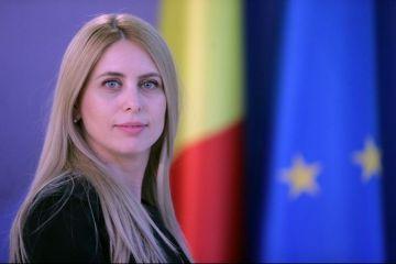 Ionuț Mișa a fost demis de la conducerea ANAF. Mihaela Triculescu, noua șefă a Fiscului, este economist cu experiență în insolvențe