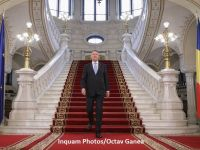 Iohannis a anunțat întrebările pentru referendumul pe justiție