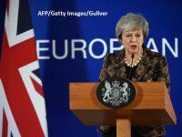Parlamentul de la Londra votează acordul pentru Brexit, în 15 ianuarie. Theresa May respinge un al doilea referendum, deși tot mai mulți britanici vor să rămână în UE