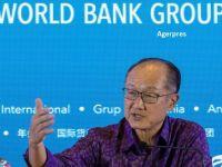 Președintele Băncii Mondiale demisionează la jumătatea mandatului