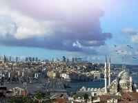 Prima promoție a anului de la Tarom. Cât costă biletele spre Istanbul, Barcelona, Amsterdam sau Tel Aviv