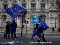 Exit de un trilion de dolari, după Brexit. EY: Active și mii de angajați din Marea Britanie vor pleca spre noile centre financiare ale UE