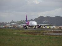 Wizz Air lansează a noua destinație din București către una dintre țările preferate de români pentru muncă și turism