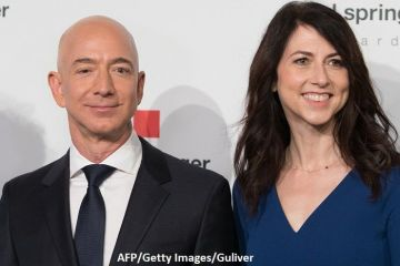 Cel mai bogat om al planetei, cu o avere de 160 mld. dolari, a anunat că divorțează. Compania sa este cea mai valoroasă din lume, devansând Apple și Microsoft