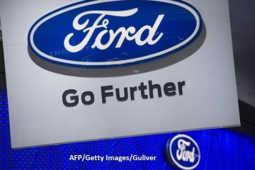 Șî  Ford vrea autostrada promisă. Guvernul însă nu a terminat luptele cu liliecii