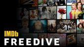 IMDB îşi lansează propriul serviciu de streaming video, Freedive