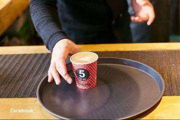 Lanțul românesc de cafenele 5 to go și-a dublat cifra de afaceri, în 2018. Fondatorii vor să dezvolte conceptul și în străinătate