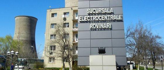 Minerii au oprit lucrul la CE Oltenia, cel mai mare producător de energie pe bază de cărbune din România. Minister: Dacă este pusă în pericol siguranţa sistemului energetic, vom acţiona ca atare