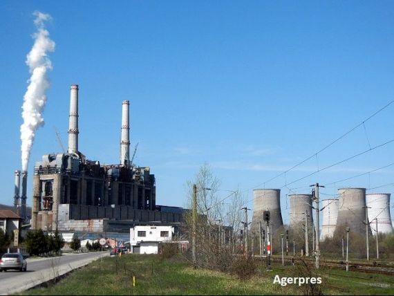 Concedieri la unul dintre cei mai mari producători de energie din România. Angajaţii vor primi patru salarii compensatorii