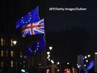 Parlamentarii britanici au respins un Brexit fără acord. În ce condiții va părăsi Marea Britanie UE