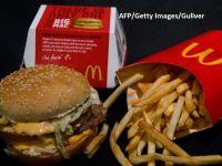 Lovitură pentru McDonald rsquo;s în Europa. Ce se întâmplă cu bdquo;Big Mac