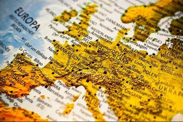 Vremurile cele mai bune s-au terminat.  Cea mai mare economie a Europei, lovită din plin în 2019