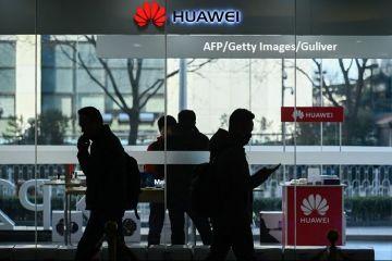 Aproape o treime din piaţa europeană de smartphone-uri este deţinută de companii chinezeşti, susceptibile de spionaj pentru puterea comunistă de la Beijing