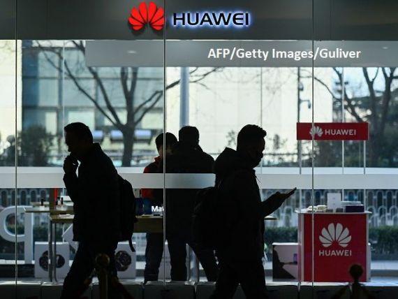 Compania de telefoane mobile, acuzată de spionaj. Chinezii ar putea fi interziși din Europa, până în SUA, Canada și Australia