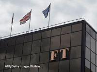 Previziuni Financial Times: Brexitul va fi oprit în al 12-lea ceas, iar preşedintele Donald Trump va fi pus sub acuzare