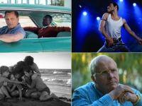 Premiile Oscar 2019. Lista nominalizărilor