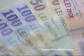 Câți bani sunt în circulație în România. Masa monetară a crescut cu 9,9% în aprilie, comparativ cu anul trecut