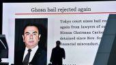 """În primul interviu dat din închisoare, Carlos Ghosn îi acuză pe șefii Nissan de """"complot"""", pentru înlăturarea sa"""