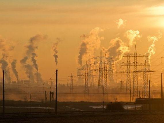 Transelectrica a primit o amendă de 2,4 mil. lei de la ANRE, pentru șapte contravenții