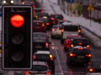 Țara din UE care va permite șoferilor să treacă pe roșu la semafor, pentru fluidizarea traficului
