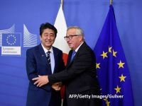 Telemeaua de Ibăneşti, salamul de Sibiu şi magiunul de Topoloveni ajung în Japonia. Cum îi va ajuta pe români cel mai mare acord comercial bilateral negociat vreodată