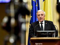 Ministrul Economiei spune că PSD îl va susține pe Mugur Isărescu pentru un nou mandat la BNR