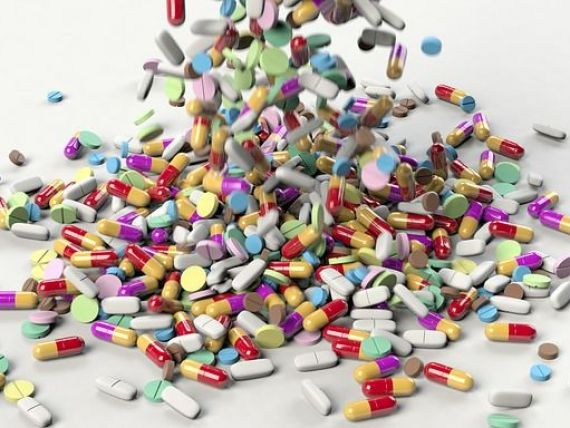 Marea Britanie face stocuri de medicamente de pe piața europeană înainte de Brexit