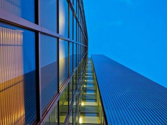Stocul de spații de birouri crește peste 300.000 mp, în 2019. În vestul și nordul Capitalei se construiește cel mai mult