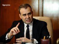 Darius Vâlcov, acuzat că a plagiat jumătate din teza de doctorat