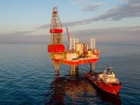 Începe forajul după gazele din Marea Neagră. Black Sea Oil & Gas demarează proiectul de dezvoltare gaze naturale Midia, cu o valoare de 400 mil. dolari
