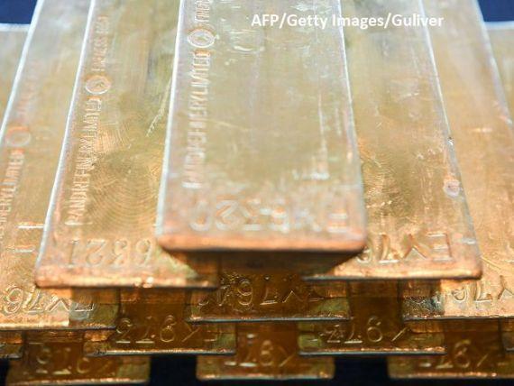 Povestea controversată a aurului venezuelean. Maduro ar fi vândut mai mult de jumătate din rezerva țării către turci și arabi