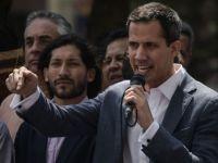România îl recunoaște pe Juan Guaidó ca președinte interimar al Venezuelei