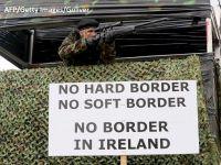 Unificarea Irlandei, în discuție la Londra:  Este o posibilitate reală, în cazul unui Brexit fără acord