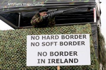 Plecarea Theresei May trimite Irlanda într-o fază  foarte periculoasă  a Brexitului. Scenariul negru pe care Dublinul nu și-l dorește
