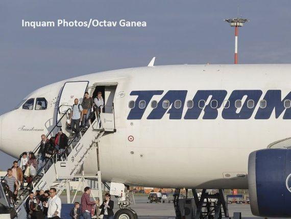 Tarom a revenit pe profit în 2018 și a transportat cu 20% mai mulți pasageri, record al ultimilor 10 ani. Compania de stat şi-a crescut cota de piaţă cu 1,4%