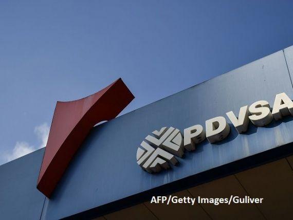Compania petrolieră de stat din Venezuela şi-ar fi mutat conturile la o bancă din Rusia. Reacția Gazprombank