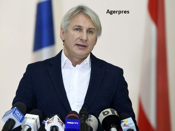 Ce spune Teodorovici despre  gaura  de 9 mld. lei din buget:  Insist ca veniturile estimate să se realizeze, iar cheltuielile să fie reduse