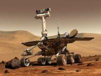 Povestea robotului Opportunity. I-au dat 3 luni de viață, dar el a explorat planeta Marte timp de 16 ani