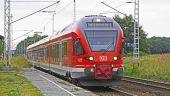 """Compensații record în țara în care trenurile merg """"ceas"""". Câte milioane de euro au primit călătorii care au cerut bani pentru întârzieri"""